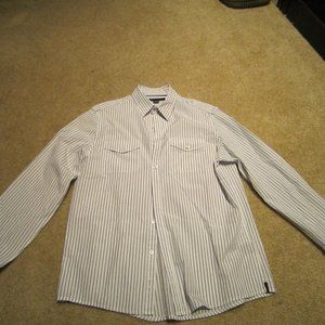Kenneth Cole Men's Dress Shirt